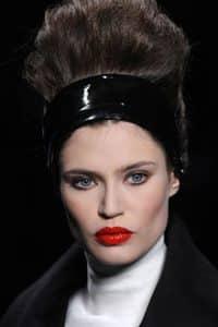 tendance maquillage