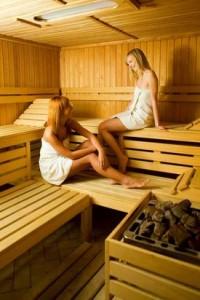 Les bienfaits du sauna et ses effets sur l 39 organisme et - Bienfaits du sauna ...