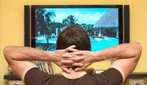 dépendance à la télé