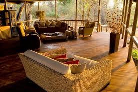 D coration int rieur maison le style africain pour la maison for Meuble africain