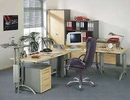 comment d corer son bureau id es d co pour am nager son bureau. Black Bedroom Furniture Sets. Home Design Ideas