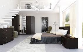 La Decoration Interieure En Blanc Et En Noir Deco Maison