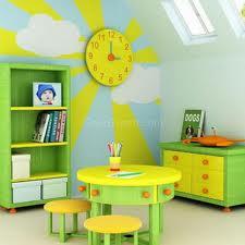 décoration, comment décorer la chambre de son petit enfant - Comment Decorer Une Chambre D Enfant