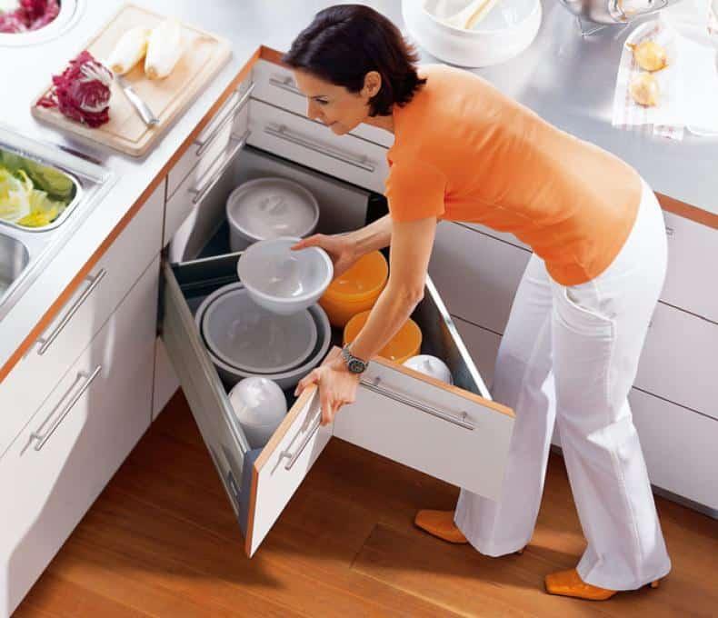 Les ustensiles et les accessoires d une cuisine moderne et co for Accessoire pour cuisine