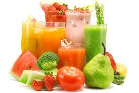 Aliments detox