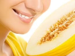 Melon cosmétique