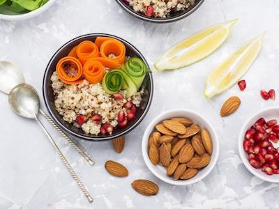 Aliments minceur pour maigrir