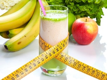 Manger pour maigrir les bons aliments
