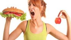 Réflexes alimentaires