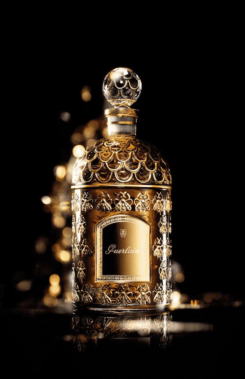 Parfums Guerlain Lhistoire Dune Marque Mythique