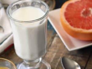 aliments sans lactose